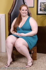 Free porn pics of Fattie redhead Julie Ann poked by BBC 1 of 223 pics