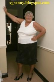 Free porn pics of Old fat grandma Libby 1 of 20 pics