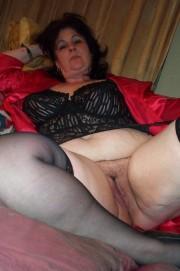Free porn pics of Mature BBW Fien 1 of 48 pics