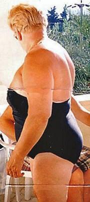Free porn pics of MY MOTHER THE FUCKHOG! 1 of 1 pics