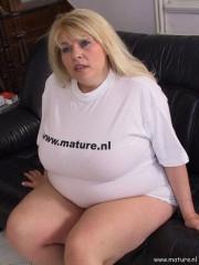 Free porn pics of Mature BBW Paula 1 of 25 pics