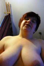 Free porn pics of My BBW gf showing boobs... 1 of 30 pics