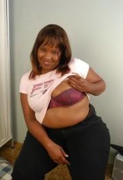 Free porn pics of Amber Ebony BBW 1 of 38 pics