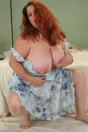 Free porn pics of Fabulous Fattie Maddie 1 of 146 pics