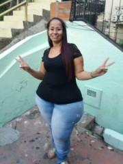 Free porn pics of Columbian Pear - Huge Ass & Hips NN Latina 1 of 24 pics
