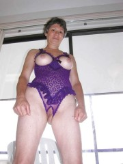 Free porn pics of Grannies in Lingerie for Friday 1 of 72 pics