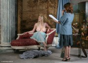 Free porn pics of XXL Beautys Milena and Allegra 1 of 59 pics