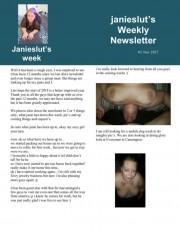 Free porn pics of my slut janies newsletter 1 of 4 pics