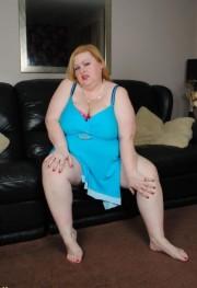 Free porn pics of Fat BBW Slut Holly 1 of 62 pics