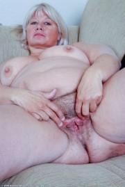 Free porn pics of Chubby Granny Brenda 1 of 45 pics