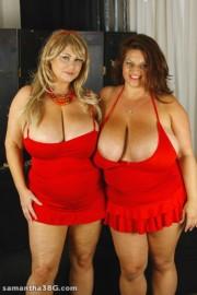 Free porn pics of maria and samantha:a bbw lesbian story 1 of 52 pics