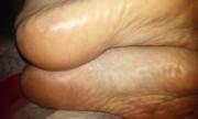 Free porn pics of my mature friends soles 1 of 12 pics