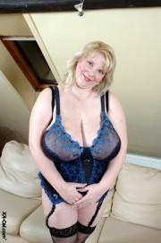 Free porn pics of Massive Mature June Kelly 1 of 90 pics