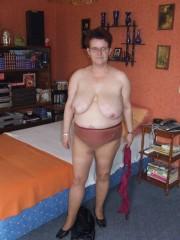 Free porn pics of Saggy Granny Inge 1 of 39 pics