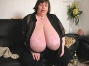Free porn pics of  XXXL Hangers Granny Karola  1 of 61 pics